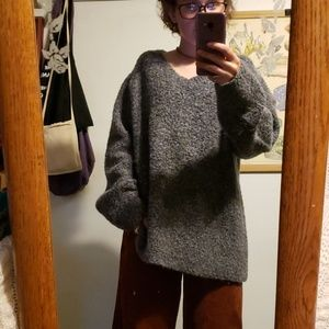Oversized Comfy Sweater